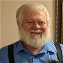 John Park Winkler, Jr.