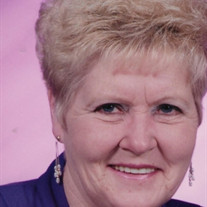 Doris Jean Bailey