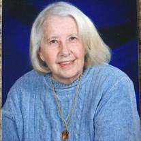 Betty Wilkins