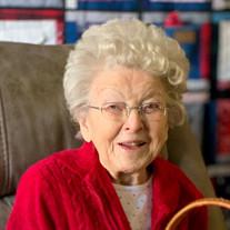 Martha Joan Norris