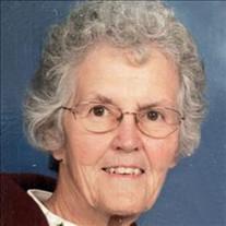 Helen G. Hagan