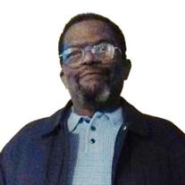 Clark N. McHenry