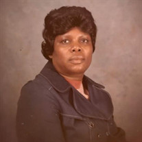 Mrs. Elsie Lee Oglesby
