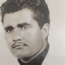 Fernando Herrera Gamboa