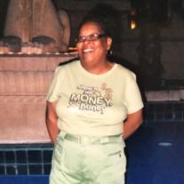 MS. TERESA LYNETTE UNDERWOOD