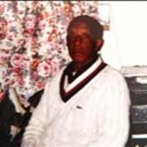 Ray Anderson Clark
