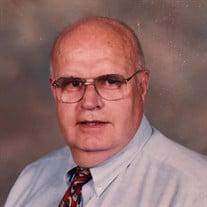 Rev. Dr. James C. Valentine