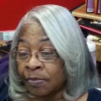 Mrs. Margaret Ann Traylor - Sampson