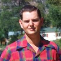 Wilbur Troyce Harlin