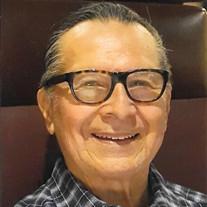 Daniel C. Guerrero