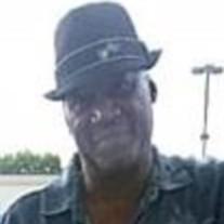 Donald Curtis Jr.