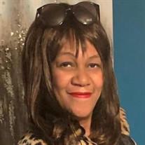 Sylvia Mae Haynes