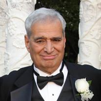 Louis Robert Opipare, Jr.