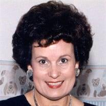 Betty Gholson Tate