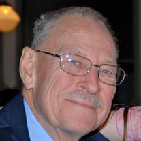 Dennis E. Herwerden