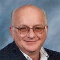 Thane A. Huffman