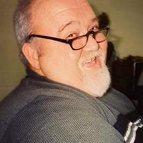 "Hubert ""Hub"" John McGlothin"