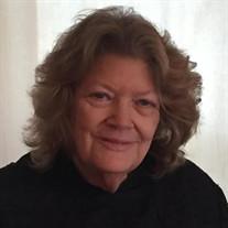 Barbara Anne Hoig
