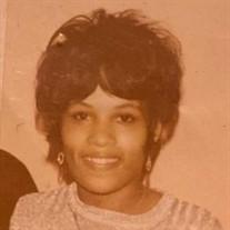 Mrs. Karen Henrietta Dunston,