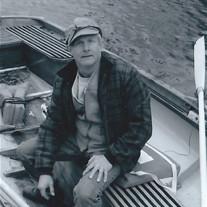 Mr. David James Kinder, Sr.