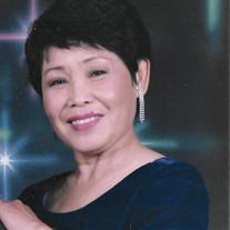 Mrs. Fe Pinero Fortson
