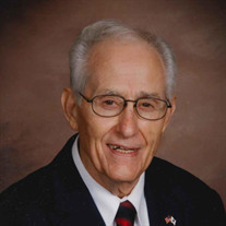 Richard James Rutherford
