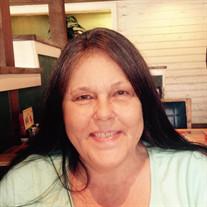 Mrs. Deborah Lynn McGarity