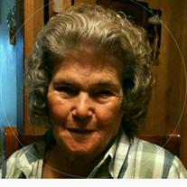 Mrs. Virgie Shadrick
