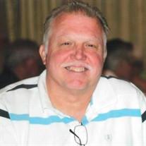 Rick Alan Lucius