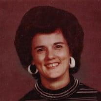 Patricia Hubbard Romero
