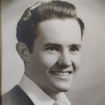 Ryland Edwin Webb