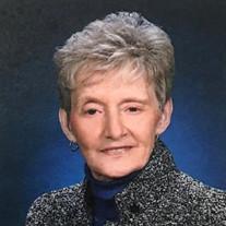 Mrs. Donna June Trout