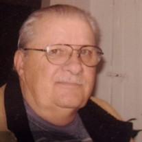 Mr. Arthur Franklin Segear Sr.