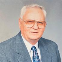 "William ""Bill"" E. Herrod"