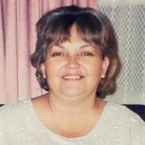 Rebecca Jane Brown