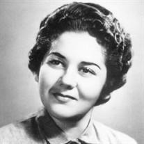 Elizabeth Tanner