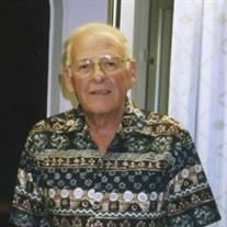 Carl Padden