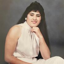 Maria D. Torres