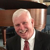 Gordon Wayne Keller, Sr.