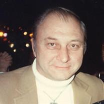 Warren Craig Kier