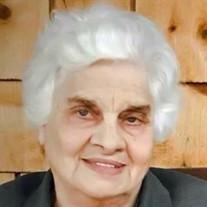 Betty Shearon