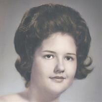 Audrey Virginia Talkington