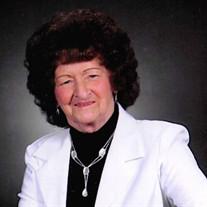 Helen G. Ritchie