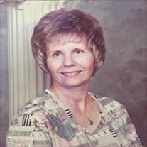 Dorothy Mae Parten