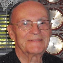 Mr. John Alan Gaydon