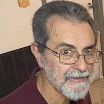 Gerald Vega