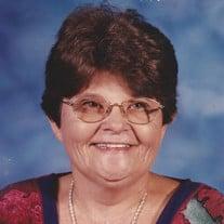 Barbara Ellen Holman