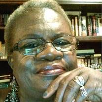 Ernestine R. Hunter