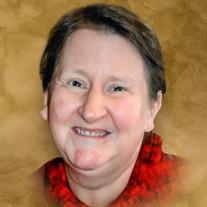Julie Dawn Spiegel