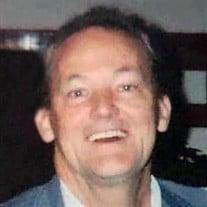 """William """"Bill"""" Glenn Eldreth"""